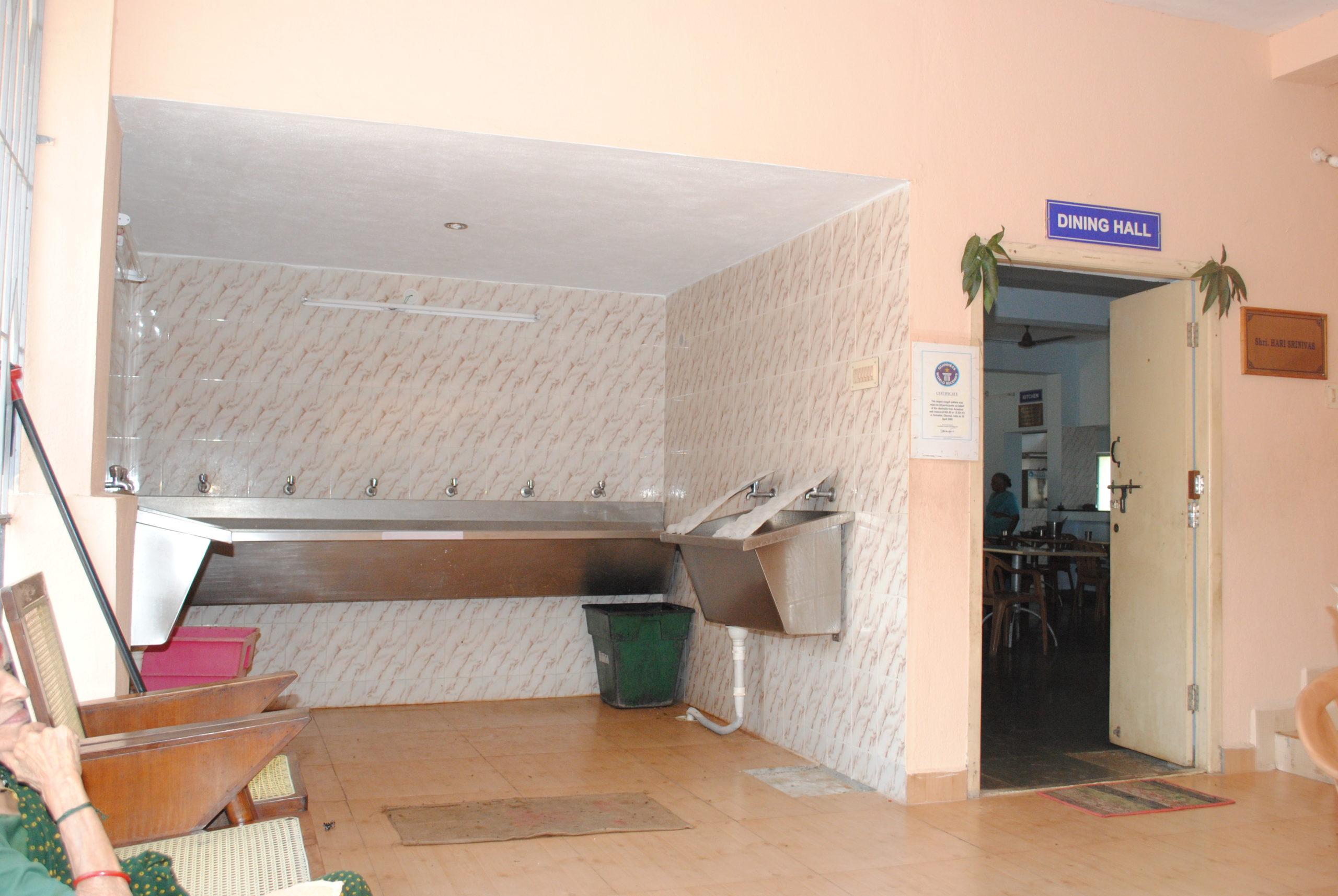 Anandam home
